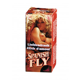 Cobeco Pharma Spanish Fly Red 15ml