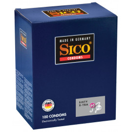 SICO Xtra 60 100 pack