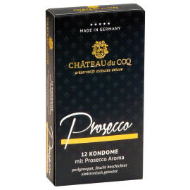 Château du Coq Prosecco 12 pack