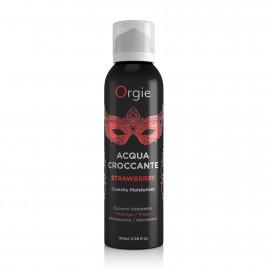 Orgie Acqua Crocante Strawberry 100ml