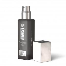 Lovely Lovers BeMine Enigma Pheromone Parfum Man 15ml