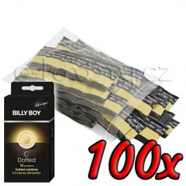Billy Boy Dotted 100ks
