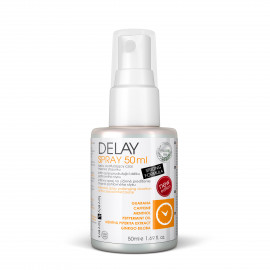 Lovely Lovers DELAY Spray STRONG FORMULA 50ml