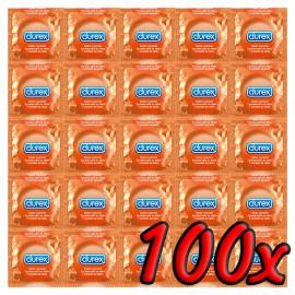 Durex Regular 100 pack