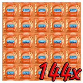Durex Regular 144 pack