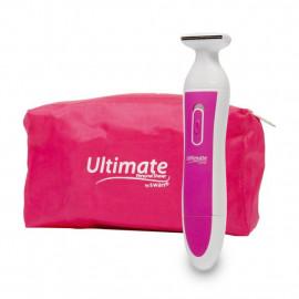 Swan Ultimate Personal Shaver Women - Holíci strojek na intimní partie pro ženy