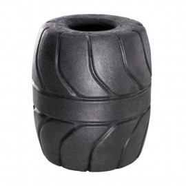 Perfect Fit SilaSkin Ball Stretcher Black