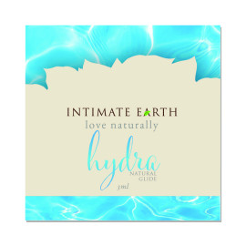 Intimate Earth Hydra Personal Lube Plant Cellulose 3ml