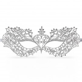 Fifty Shades of Grey Darker Anastasia Masquerade Mask