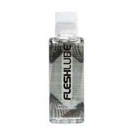 Fleshlight Fleshlube Slide Water-Based Anal Lubricant 100ml