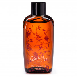 Coco de Mer Roseravished Massage Oil 100ml