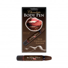 Spencer & Fleetwood Chocolate Body Pen