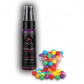 Voulez-Vous... Stimulating Gel Bubblegum 35ml