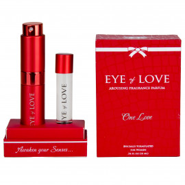 Eye of Love Pheromone Parfum for Women One Love 16ml