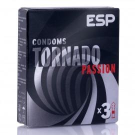 ESP Tornado Passion 3 pack