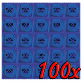 EXS Cooling 100 pack