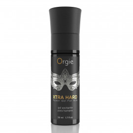 Orgie Xtra Hard Cream 50ml