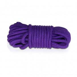 LoveToy Fetish Bondage Rope Purple