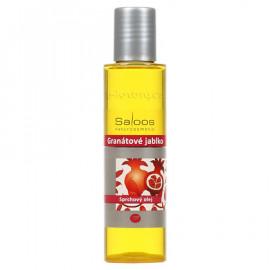 Saloos Sprchový olej - Granátové jablko 125ml
