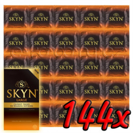 SKYN® Large 144ks