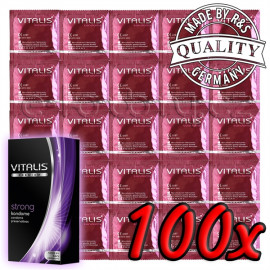 Vitalis Premium Strong 100ks