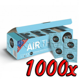 EXS Air Thin 1000ks
