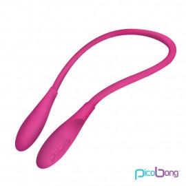 PicoBong Transformer Růžová