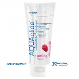 Joydivision AQUAglide Raspberry 100ml