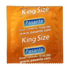 Pasante King Size 1ks
