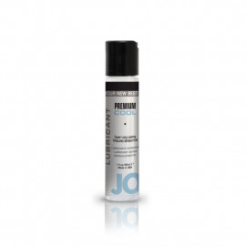 System JO Silicone Lubricant Cool 30ml