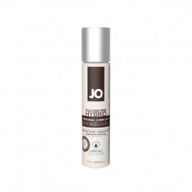 System JO Hybrid Lubricant Coconut Cooling 30ml