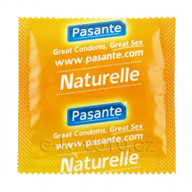 Pasante Naturelle 1ks