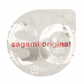 Sagami Original 0.02 S 1ks