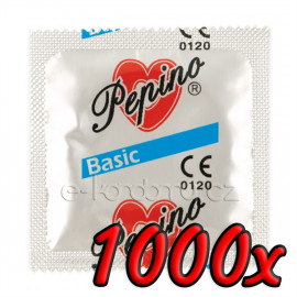 Pepino Basic 1000ks