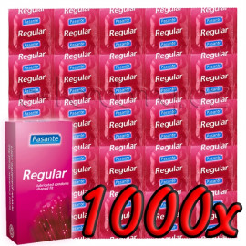 Pasante Regular 1000ks