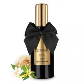 Bijoux Indiscrets Aphrodisia Scented Massage Oil - Afrodiziakální masážní olej 100ml