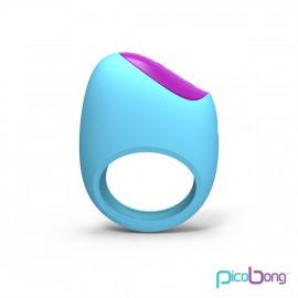 PicoBong Remoji Lifeguard Ring Vibe Modrá