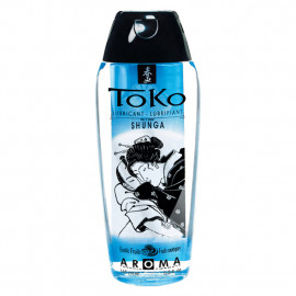 Shunga Toko Lubricant Exotic Fruits 165ml