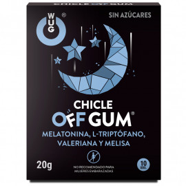 Wug Gum Off Gum 10 pack
