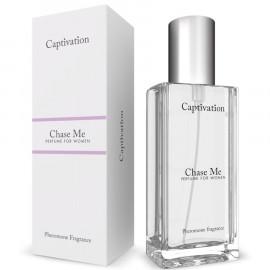 IntimateLine Captivation Chase Me Pheromones Perfume for Women 30ml