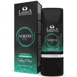 Luxuria Vortex Gel Cooling Effect 30ml