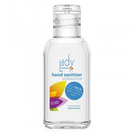 LadySanitizer antibakteriální gel 50ml