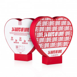 LoveBoxxx 14-Days of Love Gift Set
