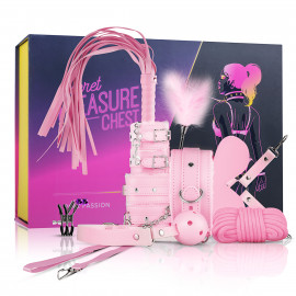 Secret Pleasure Chest Pink Passion