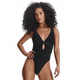 Demoniq Lady X LXGracia001 Body Black