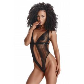 Demoniq Lady X LXIsbel001 Body Black