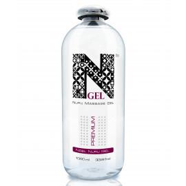 NGel Nuru Massage Gel Premium 1000ml