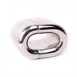 Kiotos Steel Oval Magnetic Ballstretcher Deluxe 60mm