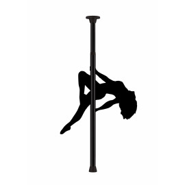 Ouch! Dance Pole Black