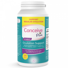 Conceive Plus Women's Ovulation Support 120caps